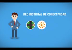 Red Distrital de Conectividad